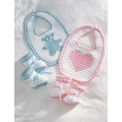 Crochet Patterns Galore Sweetheart Or Teddy Set