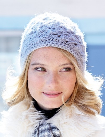 Crochet Patterns Galore Swirl Hat