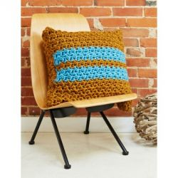 Simple Stripes Pillow