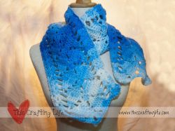 Beautiful Leaves Scarf