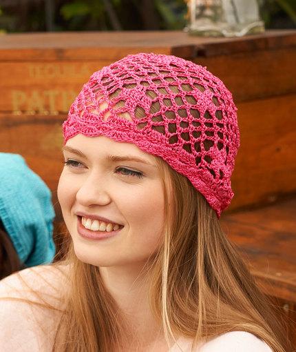 Crochet Patterns Galore - Biba Style Beanie f35b9358c28