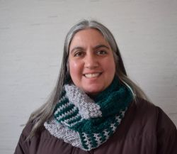 Triptych Sampler Infinity Cowl