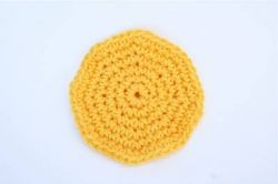 Crocheting in the Round