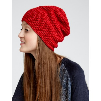 Crochet Patterns Galore Slouchy Beanie