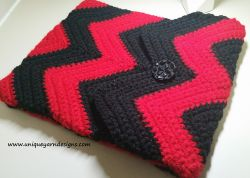 Chevron Tablet Cover