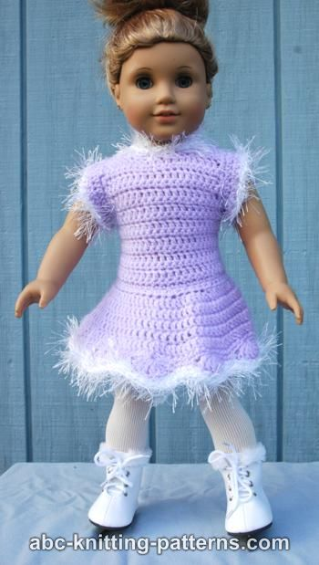 Crochet Baby Doll Clothes Patterns | Baby doll clothes patterns ... | 619x350