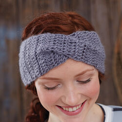 Leprechaun Dishcloth