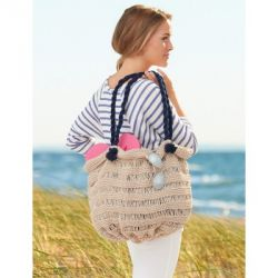 Sea Breeze Bag