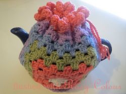 Two-way Teacosy