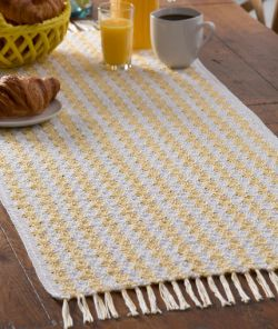 She Sells Sea Shells Runner