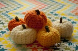 Tiny Pumpkins