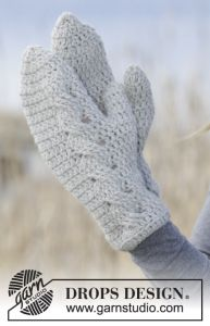 Snowdrift Gloves