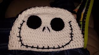 Halloween Crochet Blanket   Hooked on Homemade Happiness   180x320