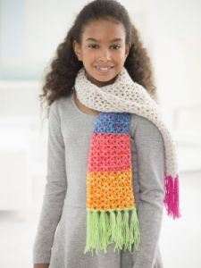 Tween Dream Scarf