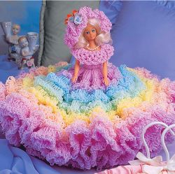 Rainbows and Ruffles