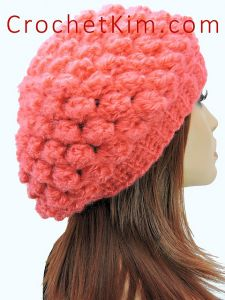 Berry Patch Slouchie