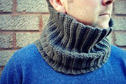 The Hubby Cowl