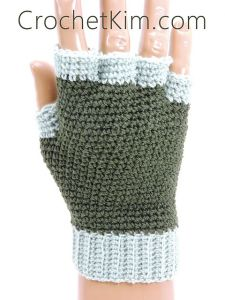 Jersey Mitts for Men