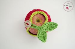 Apple of My Eye Apple Cozy