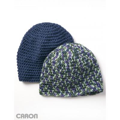Crochet Patterns Galore Beginner Beanie