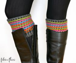 Celebration Boot Cuffs