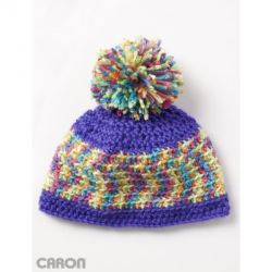 Chasing Rainbows Hat