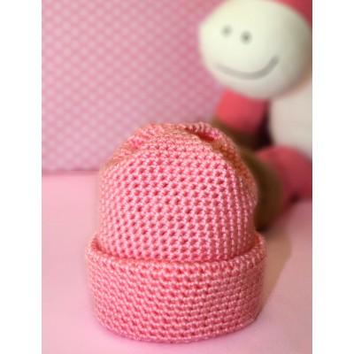 Crochet Patterns Galore Preemie Hat