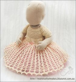 Delicate Princess Dress