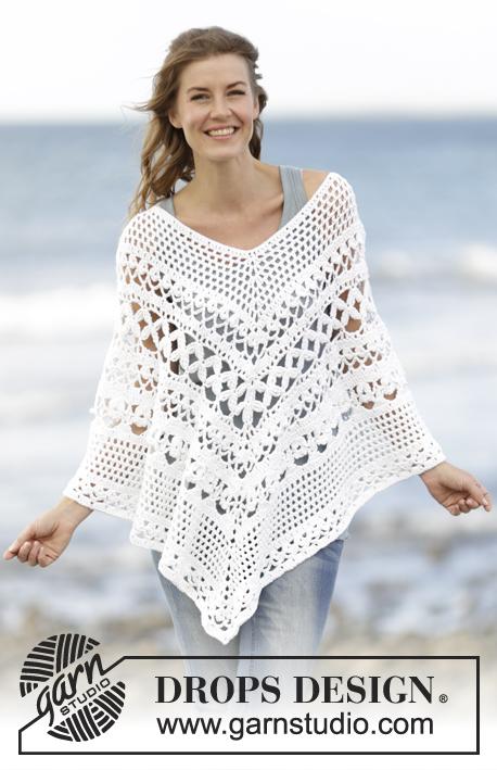 Crochet Patterns Galore - Light\'s Embrace