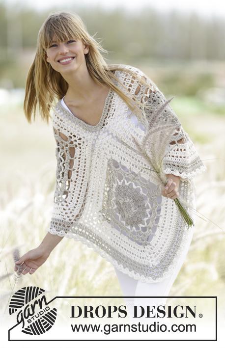 Crochet Patterns Galore - Midsummer Joy