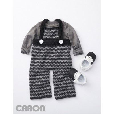 Crochet Patterns Galore Funny Dungarees