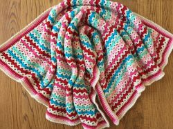 Wylie Baby Blanket