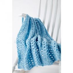 Cluster Waves Blanket