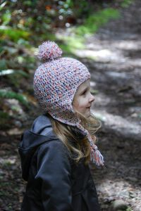 Cutest Kids Earflap Hat