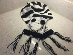 Jack's Nightmare Scarf