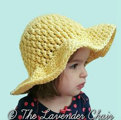 Brickword Summer Sun Hat