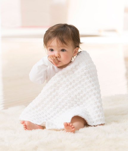 Crochet Patterns Galore So Soft Security Blanket