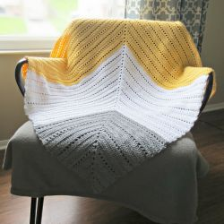 Expansion Baby Blanket