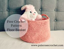 Floor Basket