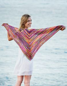 Shawl Chromatic