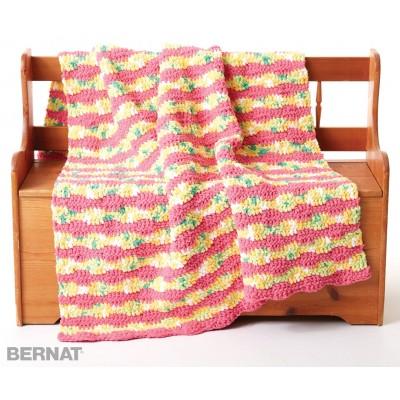 Crochet Patterns Galore Summer Waves Crochet Blanket