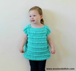 Mini Kids Bobble Top