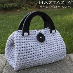 Casual Friday Handbag