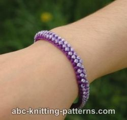 Friendship Bead Bracelet