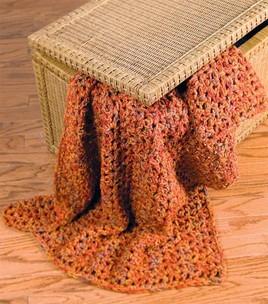 Hour Vannas Choice Afghan Free Crochet Pattern