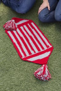 Tailgating Table Runner