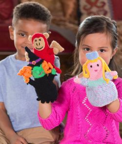 Puppets for Play