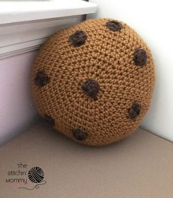 Mini Cookie Pillow