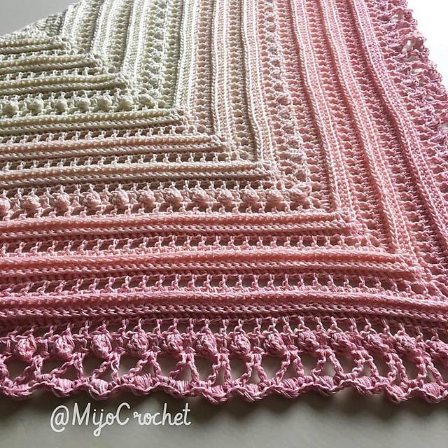 Crochet Patterns Galore Secret Paths