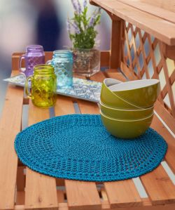 Stylish Outdoor Mat